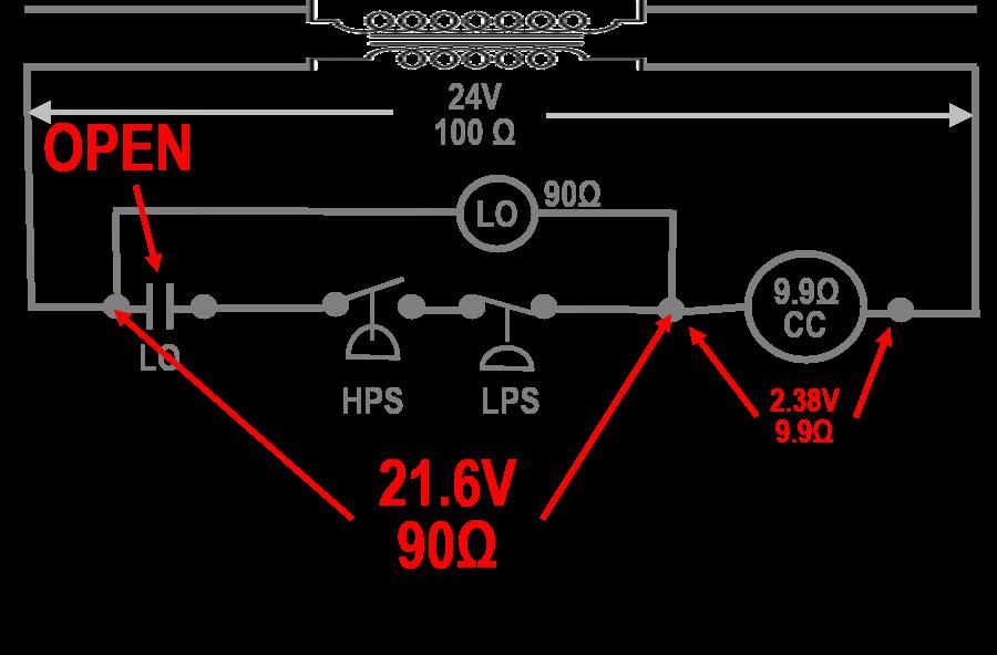 The Misunderstood Lockout Relay - HVAC School   Hvac Lockout Relay Wiring Diagram      HVAC School
